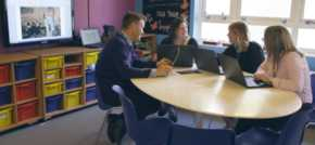 Group of Oxfordshire Schools Successfully Pioneer New Assessment Technology