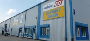 Strong demand for Ellesmere Port business park