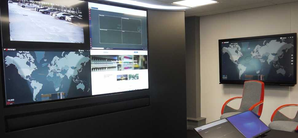 Ultimate Visual Solutions Installs Customer Demo Facility For Capula