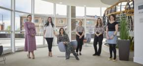 Further growth for HR business as P3 makes two new appointments