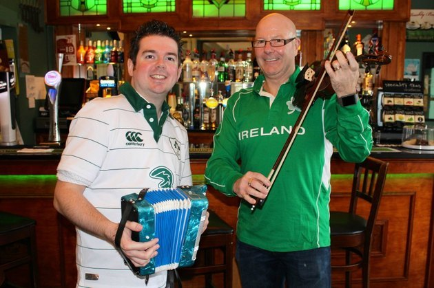 O'Connor's Bar & Grill embraces luck o' the Irish with St Patrick's Festival