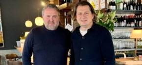Acclaimed duo in the market for more expansion