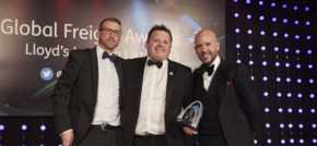 Innovation drives latest award win for Pall-Ex