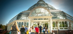 Sefton Park Palm House hosts a duo of storybook inspired events this Half Term