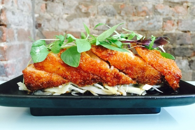 Acclaimed Pan-Asian restaurant ho-st launches new summer menu