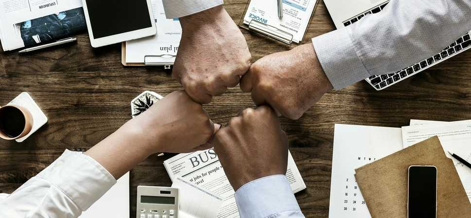 3 reasons companies should invest in teambuilding