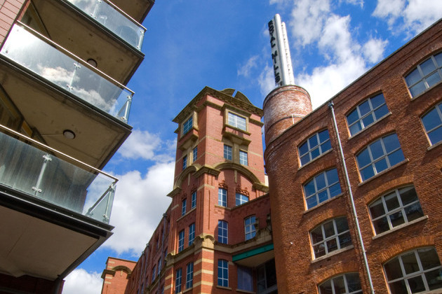 The UK's Leading Heritage Organisations Team Up To Deliver a Two-Day Conference