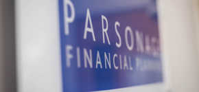 Parsonage Financial Planning encourages 'new tax year resolutions'