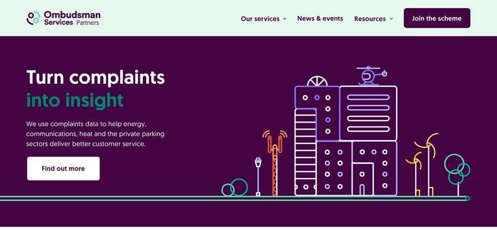 New Web Platform for Daresbury Business