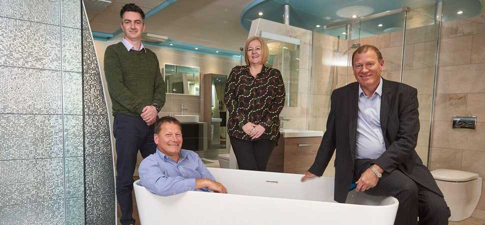 Fifty-two year old bathroom specialist expands into Harrogate