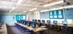 Tamlite ushers in cost-efficient new lighting era for Patchway Community College