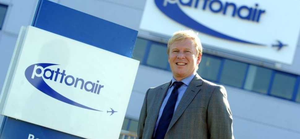 Pattonair secures aviation acquisition