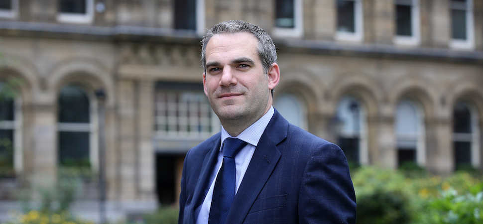 Liverpool Chamber calls for city authorities and businesses to collaborate on infrastructure projects...