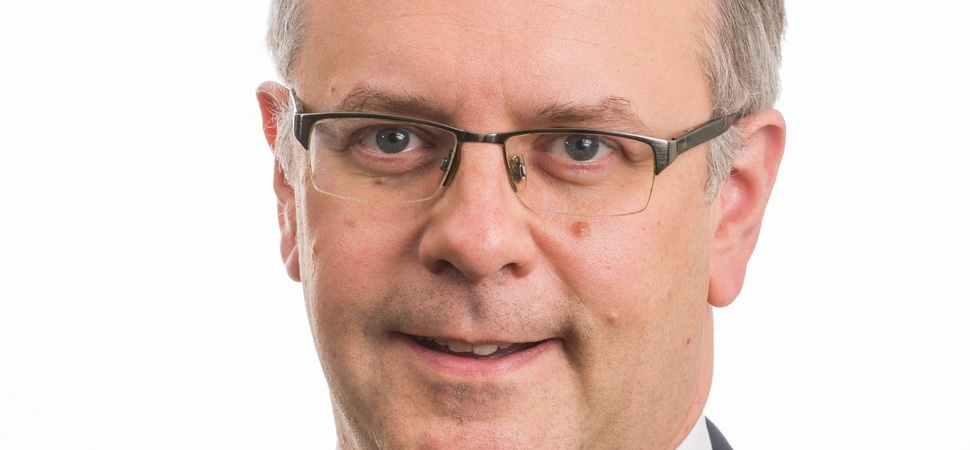 Paul relishes his remit to drive growth at WHN