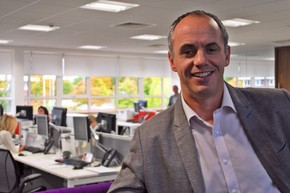 North West-Based Momentum Instore Appoints New Board Director