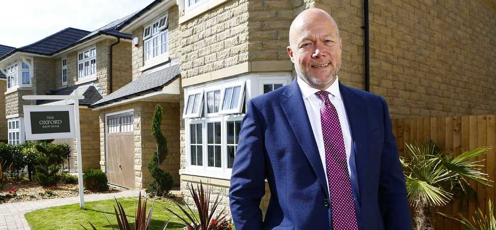 New Yorkshire MD brings land and commercial acumen to Redrow