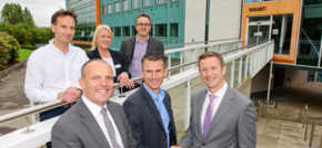 Lancashire-based marketing firm supported by Northern Powerhouse Investment Fund