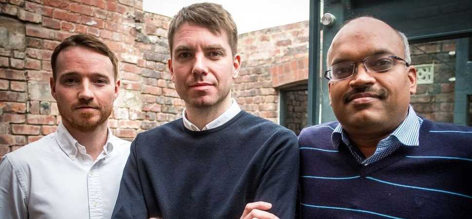 Manchester-based NorthEdge harnesses AI technology to boost investment