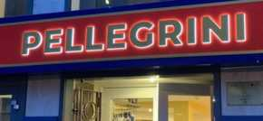 Pellegrinis Italian flair shines on opening night