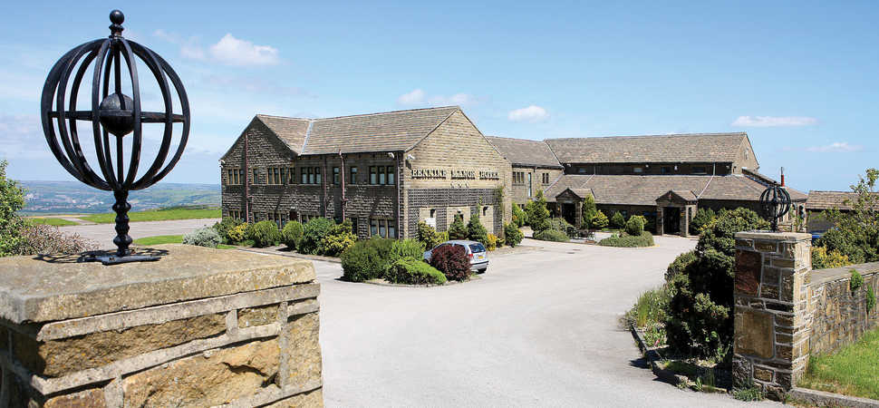 Popular Yorkshire Wedding Venue Gets New Owners