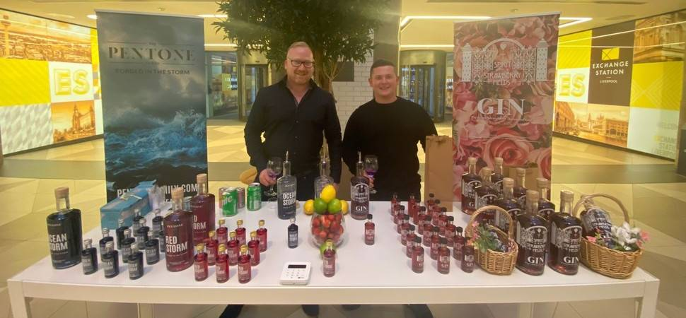 Pentone to positively disrupt UKs £50bn per year alcohol beverages industry