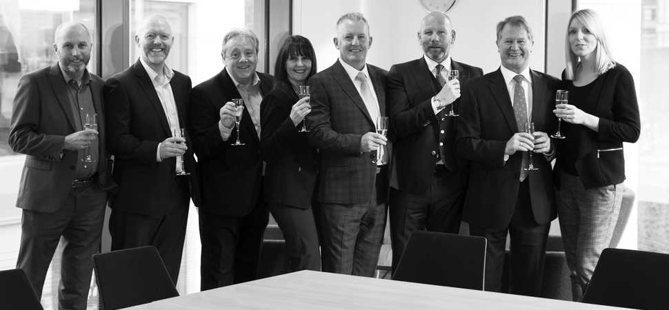 Leeds-headquartered pure technology group acquires managed IT services business