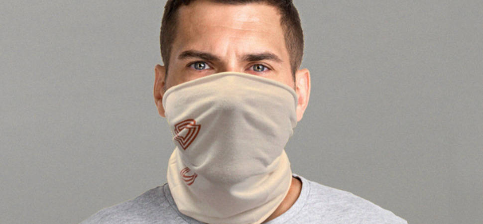 CST Pharma to Distribute Innovative Anti-Viral Face Coverings to Pharma Industry