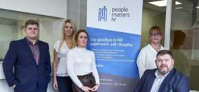 People Matters HR Scoops Top Industry Awards