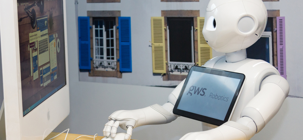 Legal status for robots could diminish responsibility of its creators