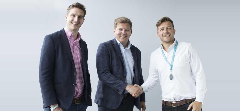 Force24 appoints platinum partner Peppy Marketing