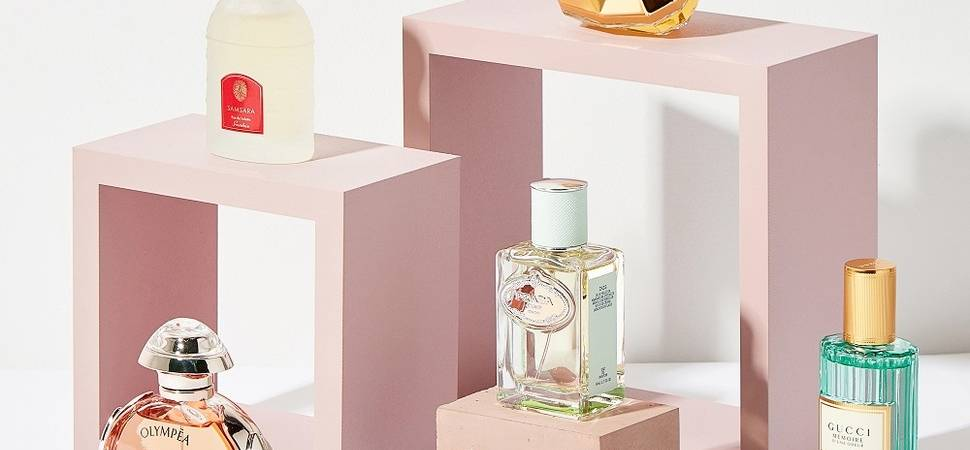 Sweet Smell of Success for Perfume Direct