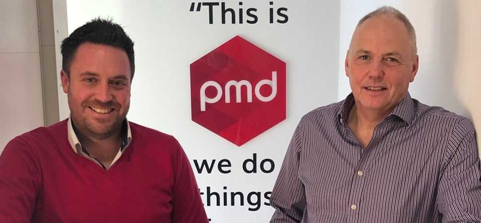 PMD Business Finance expands with new invoice finance division