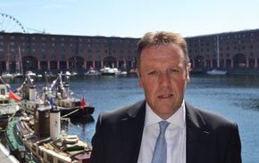 Peter Barlow joins Cassell Moore as head of real estate
