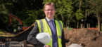 Caulmert wins contract with Wales and West Housing for extra-care facility