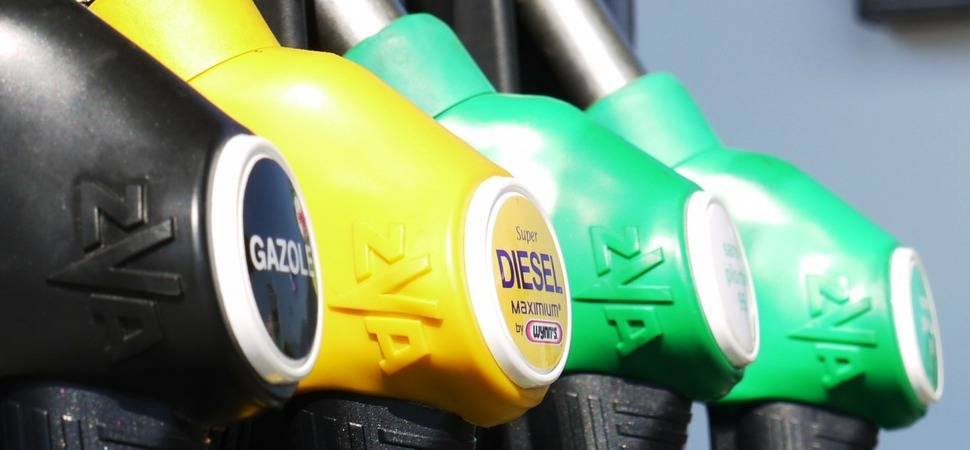 How Will Boris' Ban of Petrol and Diesel Vehicles affect the Transport Indus