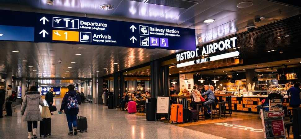 Brits urged to double check duty free deals in airports this summer