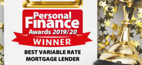 Leek United wins Best Variable Rate Mortgage Lender in prestigious awards