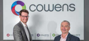 Cowens Boosts Team with New Financial Planner