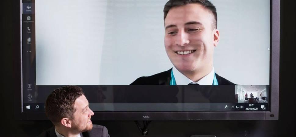 Gateshead College develops unique approach to apprenticeships