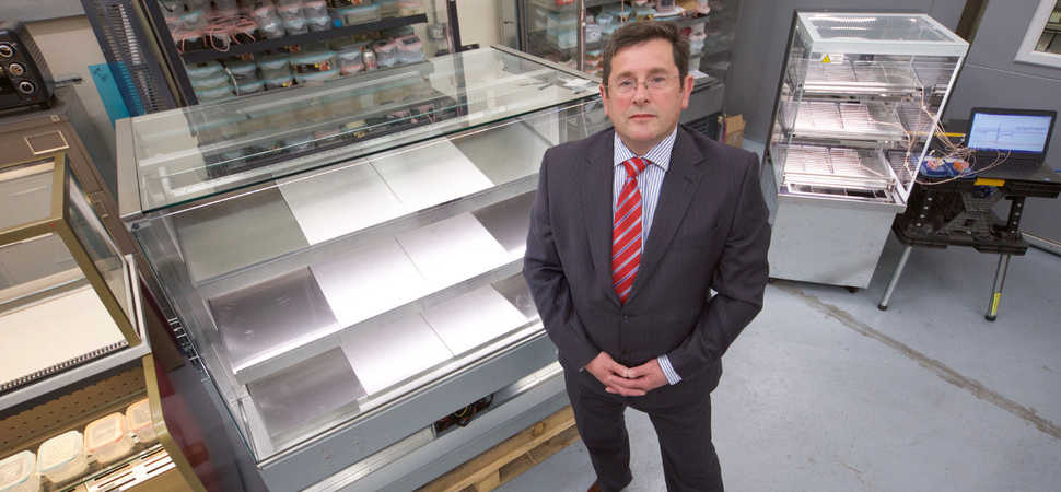 Victor Manufacturing set for record growth following takeover from MD