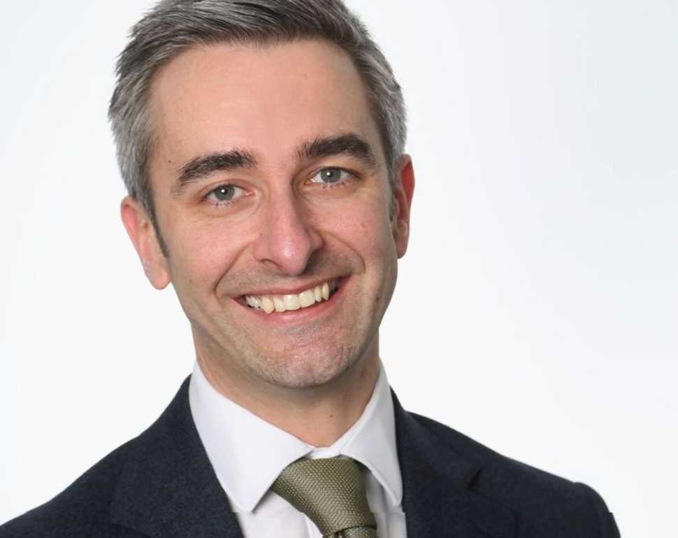 Senior Liverpool surveyor appointed to accelerate Matthews & Goodmans Northern capability