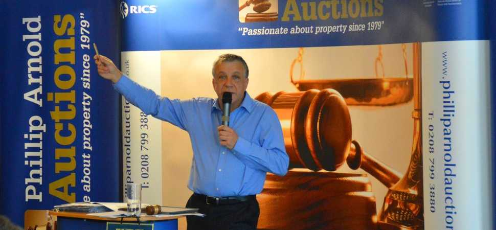 PA Auctions granted full Expert Witness recognition