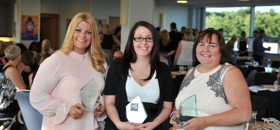 Rainford teaching assistant wins prestigious education award