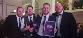 Manchester content agency Trunk awarded special recognition at Northern Digital