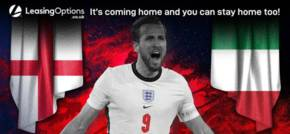 Football's Coming Home and Leasing Options Staff Can Stay Home A Little Long