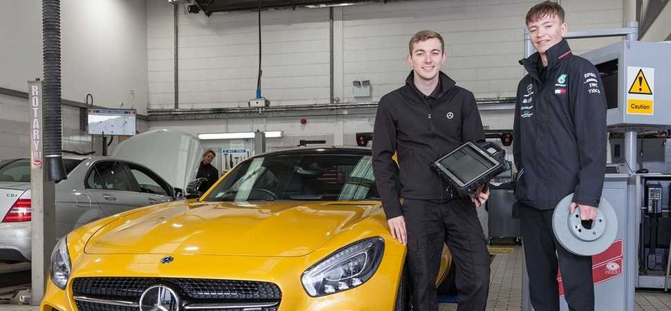 Another 40 apprentices to join JCT600 in 2020