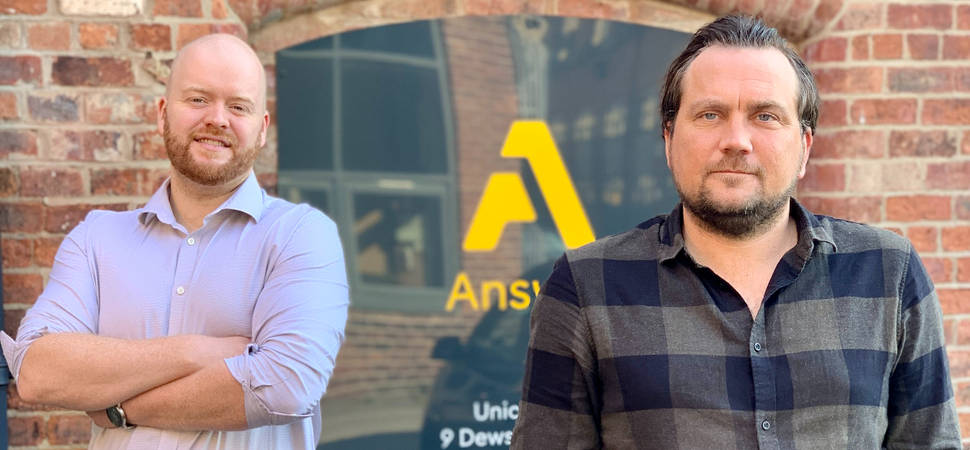 Digital consultancy accelerates its growth plans with key hires.