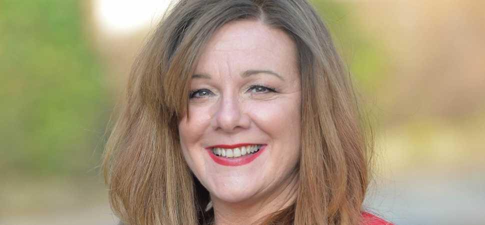 New Care appoints Hayley Bebbington at Grosvenor Manor