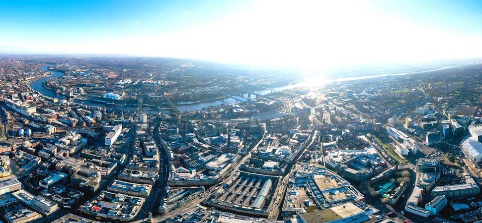 Developing Consensus calls for Ambitious Regeneration