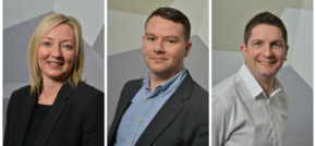 Manchester's CarFinance247 makes three senior level appointments